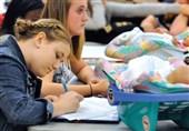 """ابتلای مادران باردار به کرونا هیچ خطری برای """"جنین"""" ندارد"""