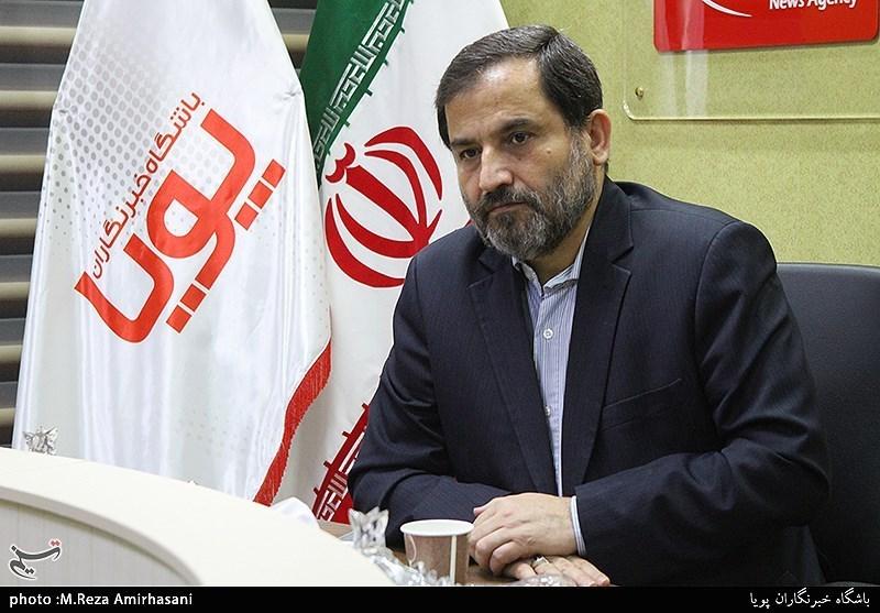 حضور رایزن فرهنگی ایران در لبنان در باشگاه خبرنگاران پویا