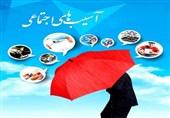 اجرای طرح کنترل آسیبهای اجتماعی در شهرستان شهرضا