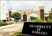 جامعہ کراچی میں ریڈیو ٹیلی اسکوپ کی تنصیب