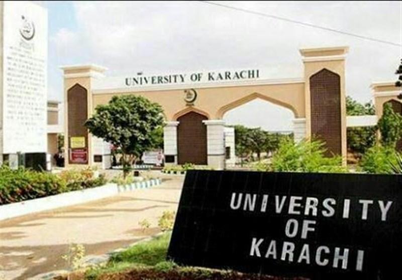 جامعہ کراچی میں آن لائن داخلوں کا نظام متعارف کیا جائیگا