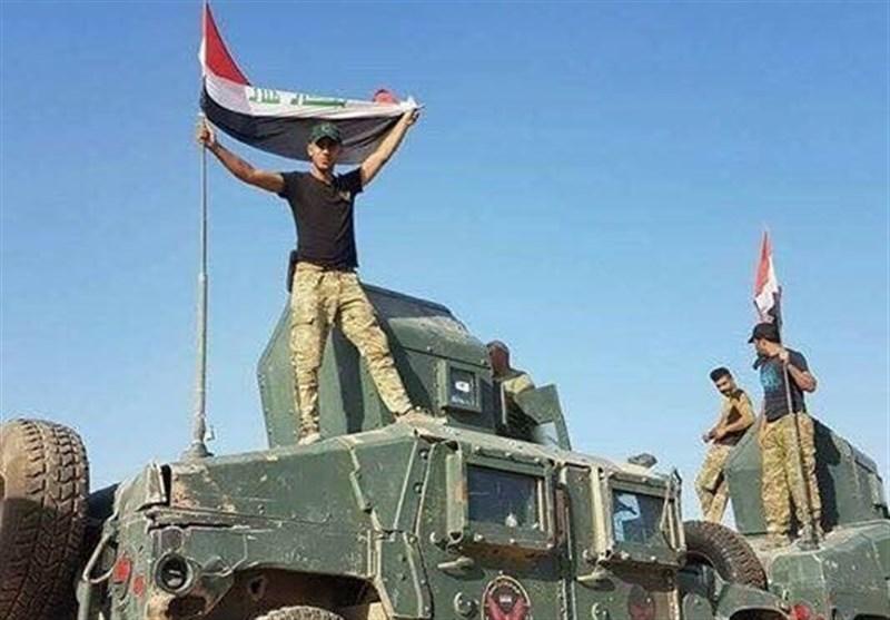 بالصور.. أنباء عن توجه القوات الأمنیة العراقیة نحو الحویجة