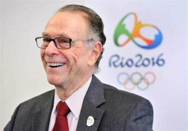 رئیس کمیته المپیک برزیل استعفا کرد