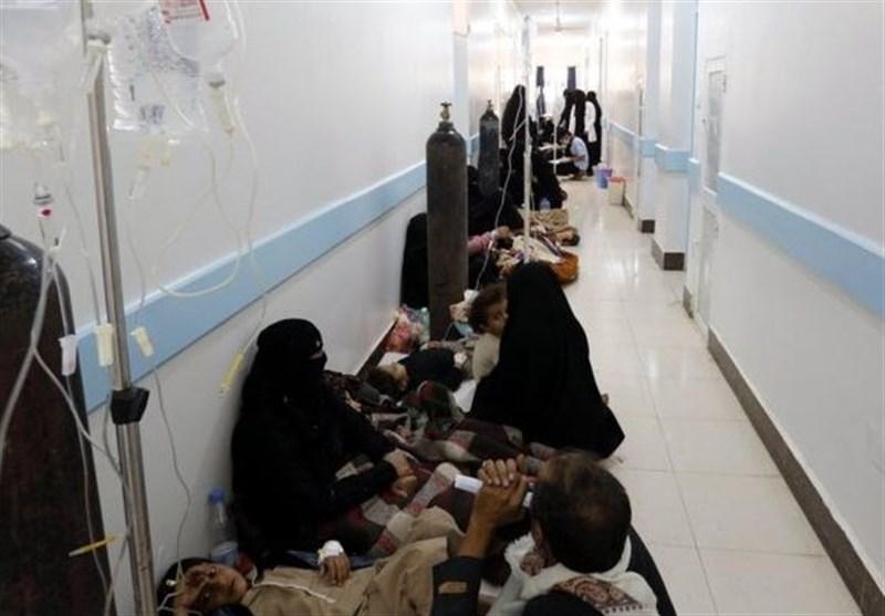 UNICEF: 150 Bin Yemenli Çocuk Koleraya Yakalandı