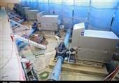 43 درصد شبکه آبرسانی روستایی استان بوشهر نیازمند بازسازی است