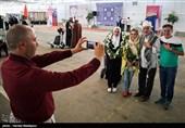 بازگشت اولین کاروان حجاج ایرانی به کشور