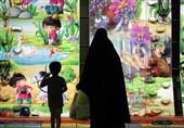 """""""نمایشگاه بازی و دانایی آستان قدس"""" بزرگترین سرمایه فرهنگی در حوزه بازی و شهربازی است"""
