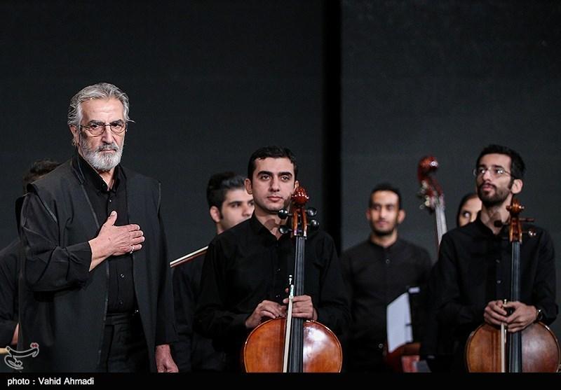 ارکستر ملی ایران در گنجه و باکو روی صحنه رفت