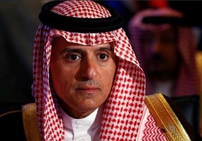ادعای عادل الجبیر درباره تهدید سایبری ایران علیه عربستان