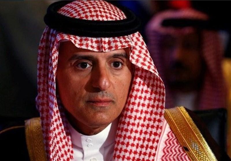 اذعان الجبیر به گستردگی تفکرات افراطی در عربستان
