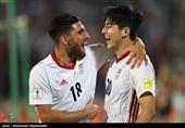 انتخابی جام جهانی 2022  ایران با برتری مقابل هنگکنگ راهی رختکن شد