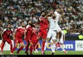 غیبت خریبین و 6 بازیکن مصدوم سوریه برابر ایران