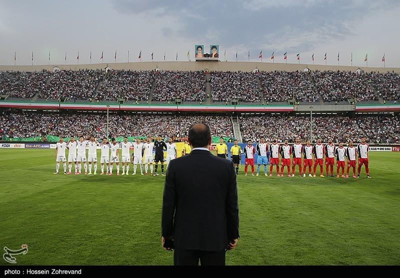 تحلیل روزنامه سوری از بازی سیاسی ایران و آمریکا تا گروه دشوار شاگردان کیروش در جام جهانی 2018