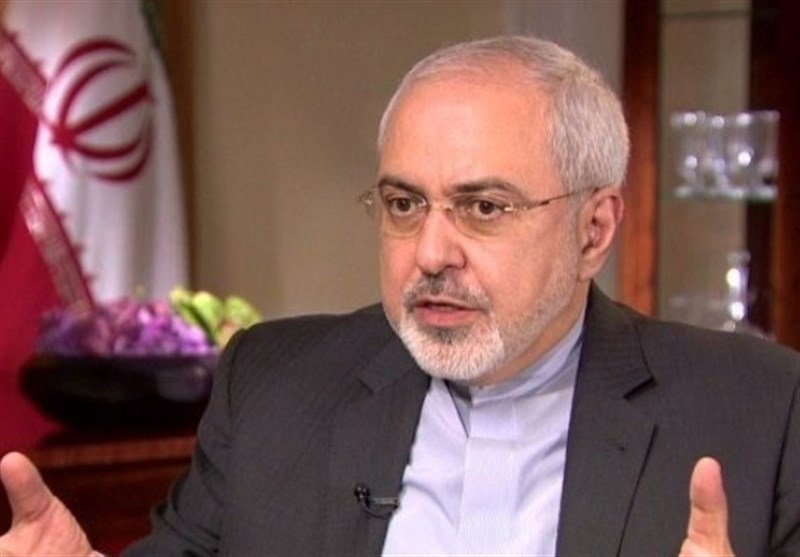 Iran's FM: Foreign Meddling Has Created A Fractured Middle East