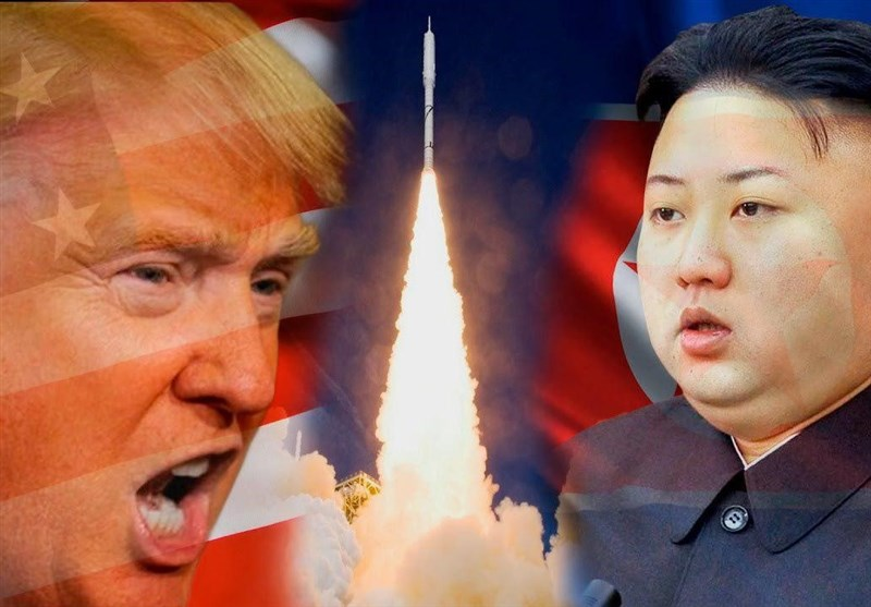 China Asks US, North Korea to Avoid Provoking Each Other