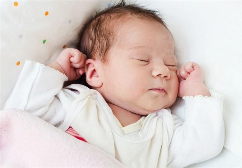 کرمانشاه| نوزاد کرمانشاهی در آمبولانس اورژانس متولد شد