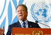 WFP Chief Seeks Million from Donors, Billionaires for Food