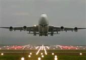 2 پرواز فرودگاه اردبیل لغو شد