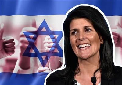 امریکی سفیر کی اسرائیلی زبان
