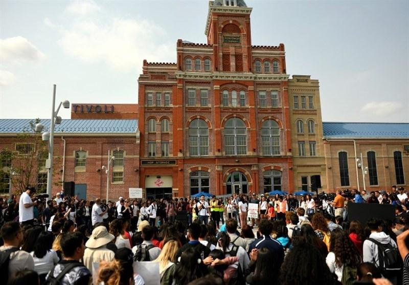 عقبنشینی دولت آمریکا از تصمیم خود برای لغو روادید دانشجویان خارجی