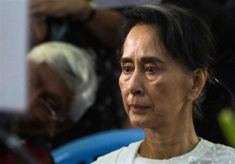 Myanmar's Suu Kyi Won't Attend UN General Assembly: Media