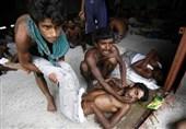 دولت میانمار هرگونه مذاکره با مسلمانان روهینگیا را رد کرد