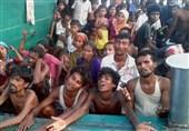 فشار بنگلادش به میانمار برای بازگرداندن آوارگان مسلمان