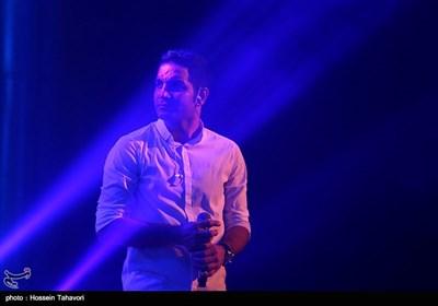 کنسرت محسن یگانه در کیش