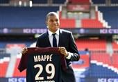 افشاگری رئیس باشگاه موناکو درباره رقم پیشنهادی رئال مادرید برای خرید امباپه