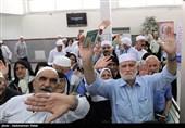 سلامت مسافران سرزمین نور با واکسنهای ایرانی