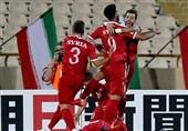 منتخب سوریا لکرة القدم