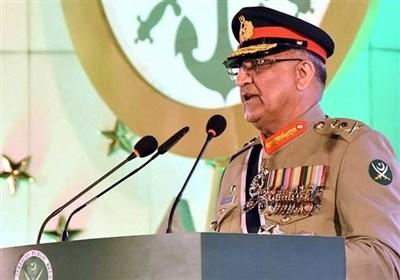 جنرل باجوہ: دہشت گردی اور انتہا پسندی کو جہاد نہ کہا جائے/ افغان مہاجرین کو واپس بھیجنے کا وقت آگیا ہے