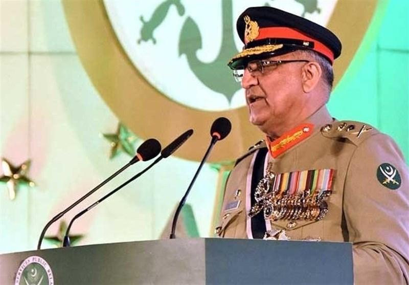 کچھ غیرملکی ایجنسیاں ملک کو غیرمستحکم کرنے کی کوشش کررہی ہیں، جنرل باجوہ