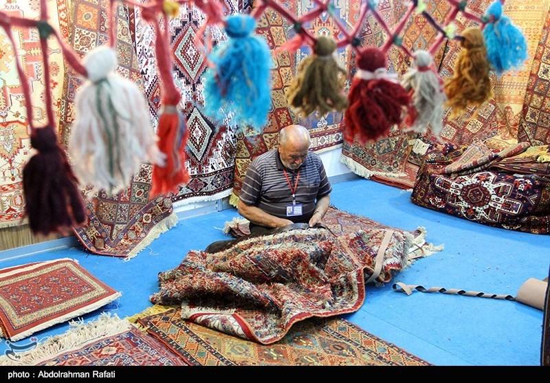 اطلاعات 18 هزار نفر از فعالان صنایع دستی فارس در سامانه هوشمند ثبت شد