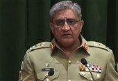 ابقای سه ساله «ژنرال باجوا» در سمت فرماندهی ارتش پاکستان