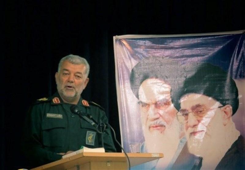 هدف انقلاب احیای حکومت اسلامی در جامعه است