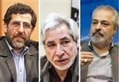 """اطلاعات جدید درباره فعالیتهای امنیتی """" آرمین"""" و """"عربسرخی"""" در دهه 60"""