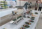 صنایع غذایی ب روز زنجان