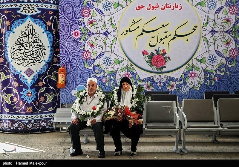 تلاش سازمان حج و زیارت برای حمایت از کالای ایرانی