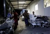 آمادهباش هلال احمر خوزستان برای ارائه خدمات به زلزلهزدگان کرمانشاه