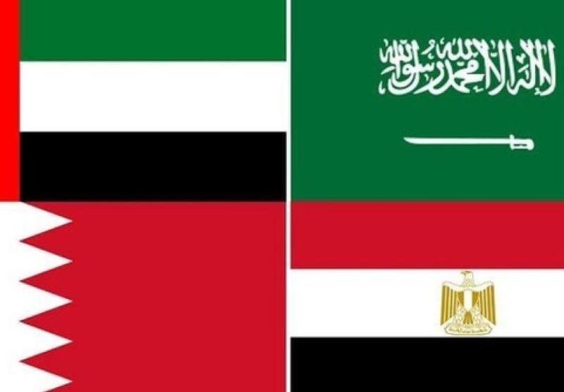 Saudi Arabia, Its Allies Blockading Qatar Expand Blacklist
