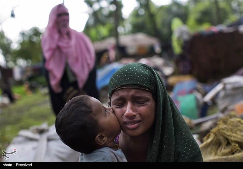 """روھنگیا مسلمانوں کی صعوبتوں کی ایک مختصر ٹائم لائن؛ """"آٹھویں صدی سے آج تک"""""""