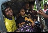 تناقض در شعارهای دروغ غربیها با چشم بستن بر نسلکشی در میانمار