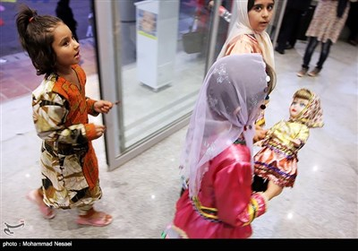 جشنواره اقوام ایران زمین -گرگان