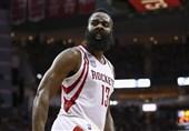 لیگ NBA|راکتس از سد ولوز گذشت، کلیپرز در لس آنجلس باخت