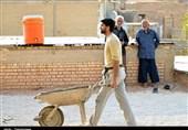 قزوین|اردوهای جهادی در راستای «رزمایش خدمت» برگزار میشود
