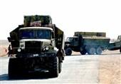گزارش تسنیم از دمشق: یگانهای ارتش سوریه در راه غوطه؛ سرخوردگی و آشفتگی در صفوف تکفیریها