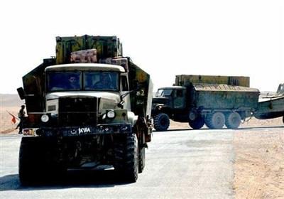 گزارش تسنیم از دمشق: یگان های ارتش سوریه در راه غوطه؛ سرخوردگی و آشفتگی در صفوف تکفیری ها