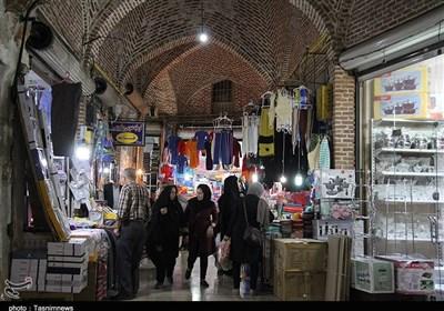 گزارش تصویری بازار ارومیه-علی آقایاری