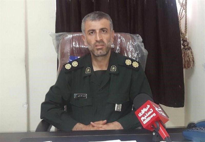 غلامرضا ملک علیپور